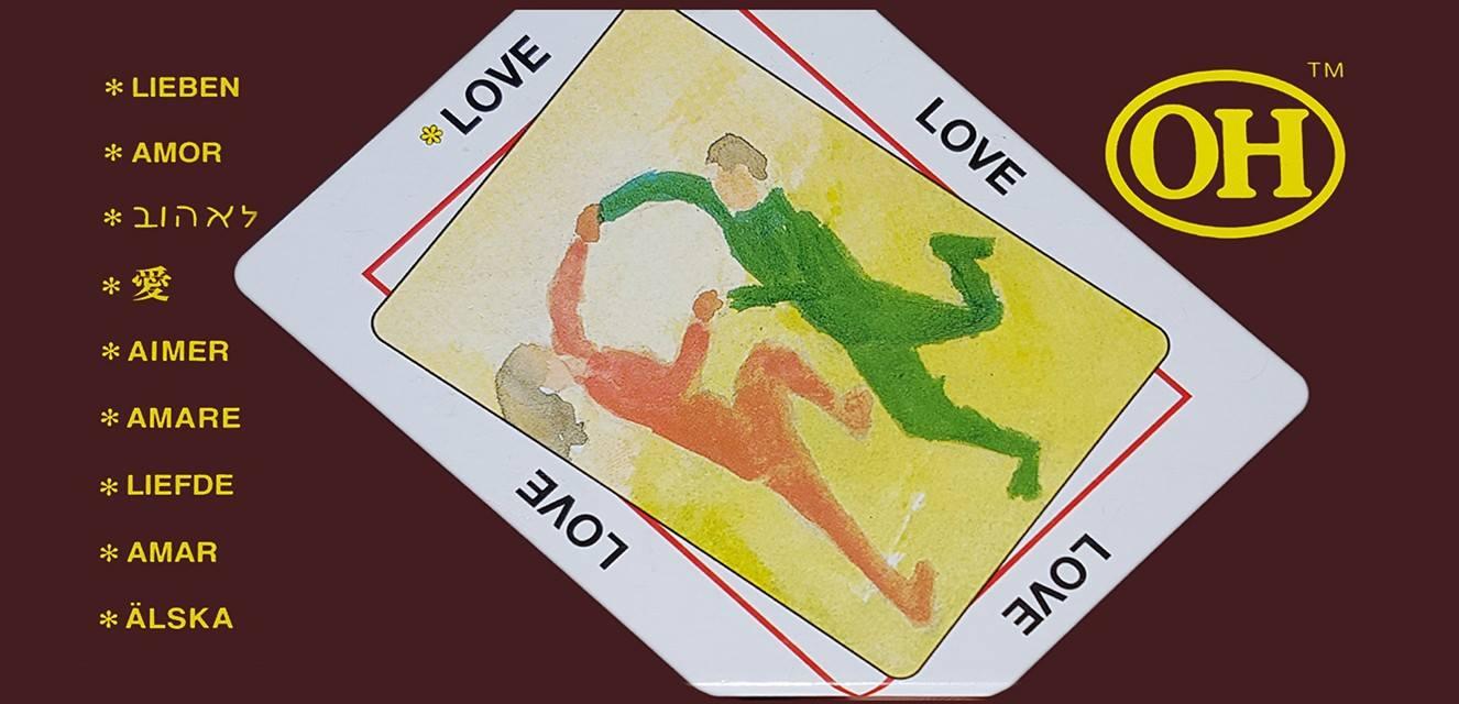 Снимка: Колодата OH CARDS